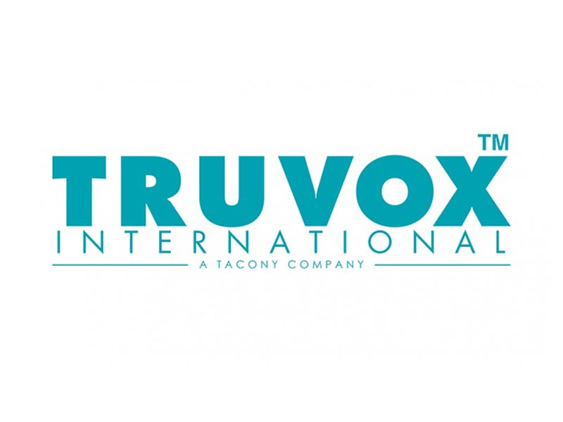 Truvox International Logo - Supplier